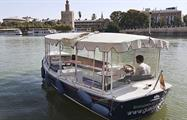 Seville River Cruise, Seville River Cruise & Walk