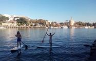 Adventure Tours, Seville Stand Up Paddle Surf