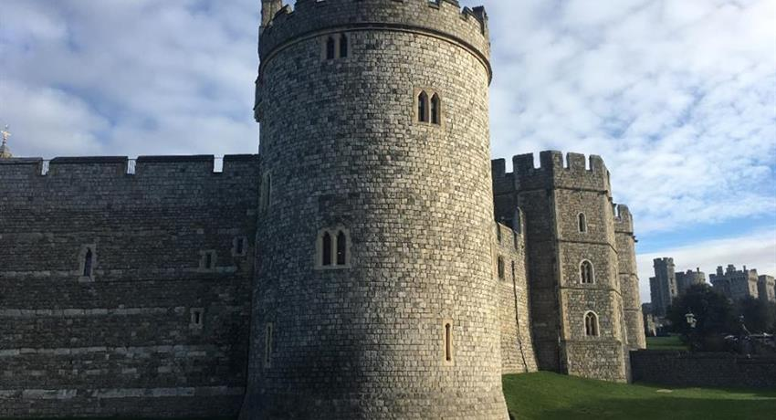 Sightseeing London Tour 2, The Original Sightseeing London Route