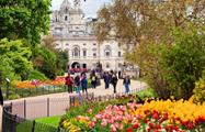 Sightseeing London Tour 5, The Original Sightseeing London Route