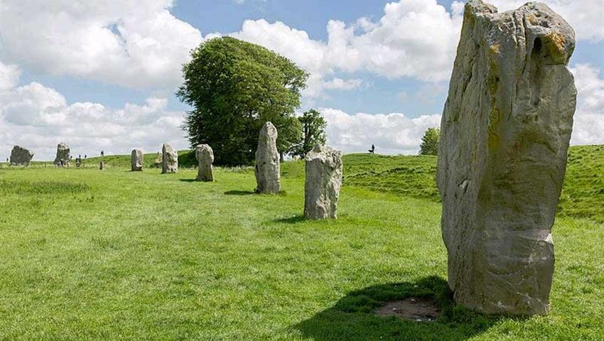 Stonehenge and Avebury - TIQY, Sightseeing Tours: Stonehenge and Avebury