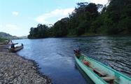 Yorkin Indigenous Reserve, Bribri Indigenous Reserve