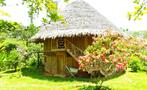 indigenous house in Yorkín - Tiqy, Bribri Indigenous Reserve