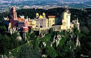 Sintra and Wine Tasting Tour, Sintra and Wine Tasting Tour
