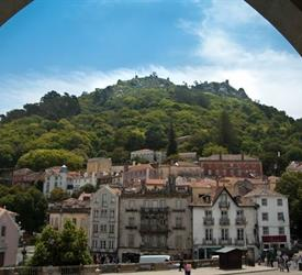 Sintra, Cabo da Roca and Cascais, Adventure Tours in Sintra, Portugal