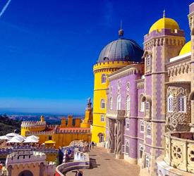 Sintra Full Day Tour, Tours On Wheels in Sintra, Portugal