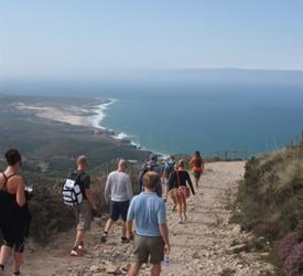 Sintra Hiking, Adventure Tours in Sintra, Portugal