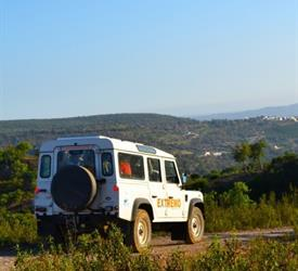 Sintra Jeep & Surf, Tours On Wheels in Sintra, Portugal
