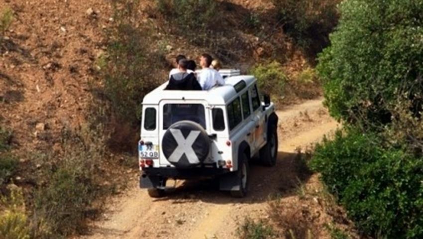 Sintra Jeep & Surf, Sintra Jeep & Surf