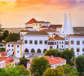 Sintra Private Full-day Tour + Wine Cellar Tasting, Tours On Wheels in Sintra, Portugal