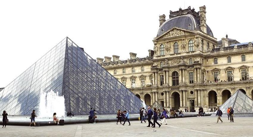 Louvre Museum, Skip the Line Walking Louvre Tour