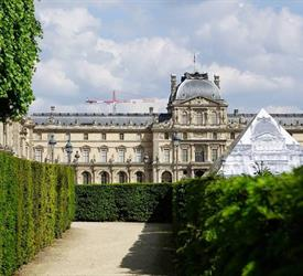 Skip the Line Walking Louvre Tour