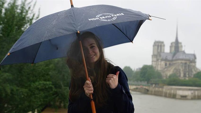 Mon Beau Paris, Skip the Line Walking Louvre Tour