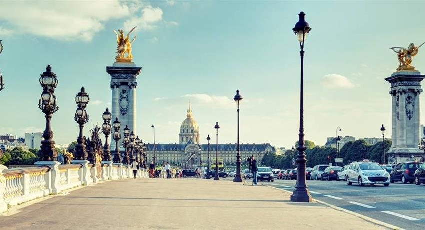 Travel Paris, Skip the Line Walking Louvre Tour