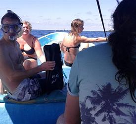 Snorkeling Full Day Tour