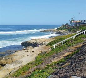 SoCal Riviera, Bike Tours  in San Diego, United States