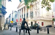 Plaza at central London, Soho and Covent Garden tour