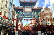 china town in london, Soho and Covent Garden tour