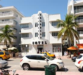 South Beach Food and Art Deco Tour, Walking Tours in Miami, United States
