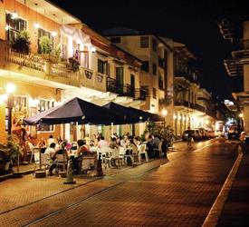 Soy Del Casco Night Tour