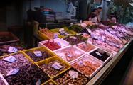 Visit to the Torrijos Market - Tiqy, Spanish Cooking Class