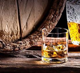 Tour de Whisky en Highlands, Tours De Whisky en Escocia