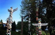 Totem, Spoken Treasures Tour