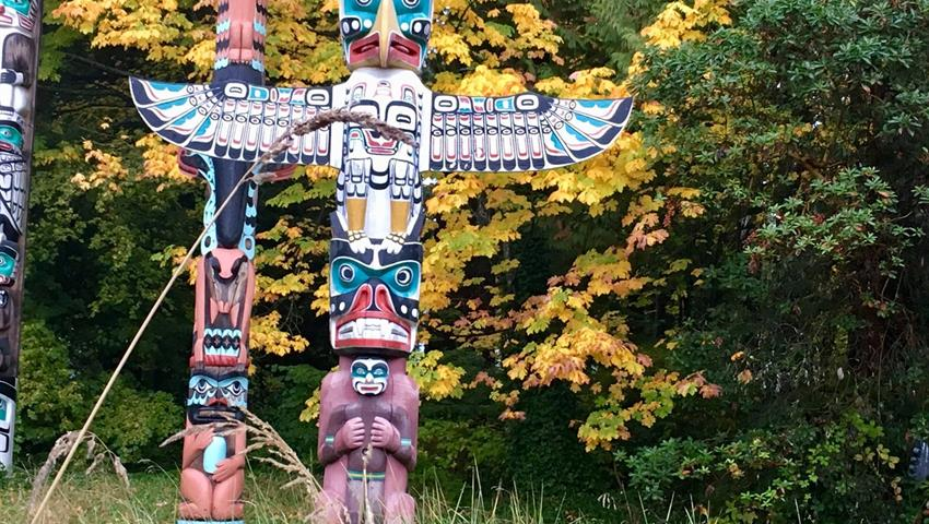 Treasures of Vancouver, Spoken Treasures Tour