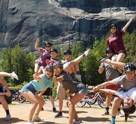 Stone Mountain Park E-Bike Tour