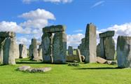 Stonehenge and Somerset Secrets - Tiqy, Stonehenge and Somerset Secrets