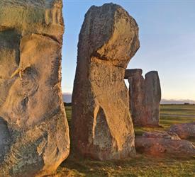 Stonehenge and Somerset Secrets