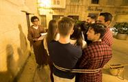 dramatized tours - tiqy, Stories, Illusions and Truths About Palma