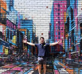 Street Art Walking Tour, Walking Tours in Adelaide, Australia