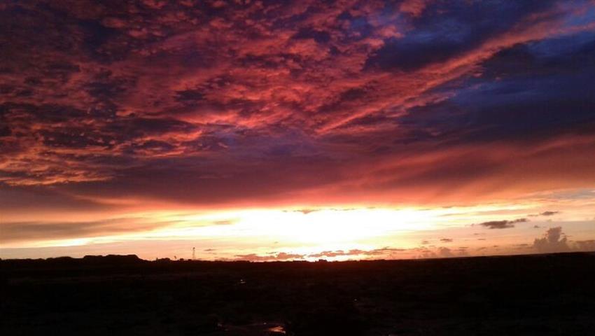 Sunset at Gantheaume Point sunset, Sunset at Gantheaume Point