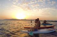 beautiful sunset in mallorca - tiqy, Sunset Paddle Tour