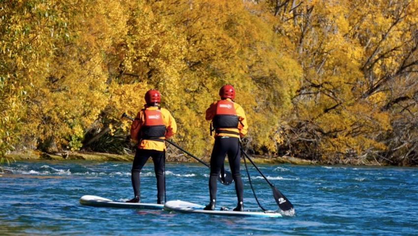 SUP the River – Lower Pro, SUP the River – Lower Pro