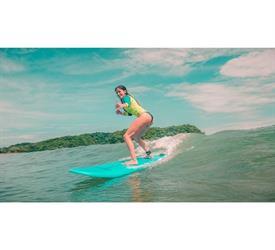 Surf Classes in Playa Venao