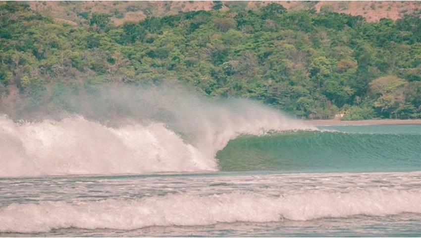 Beautiful wave, Clases de surf en Playa Venao