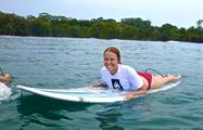 Passion, Surf Guiding Tour in Bocas del Toro