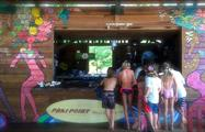 Caribbean Design, Surf Shuttle in Bocas del Toro