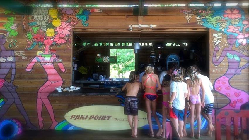 Caribbean Design, Surf Shuttle in Bocas del Toro