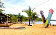 Your place to surf or chill, Surf Shuttle in Bocas del Toro