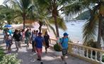TABOGA ISLAND DAY PASS 2, Taboga Island Day Pass