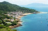 1, Excursión en Isla Taboga
