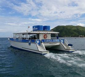Excursión en Isla Taboga