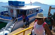 2, Taboga Island Excursion