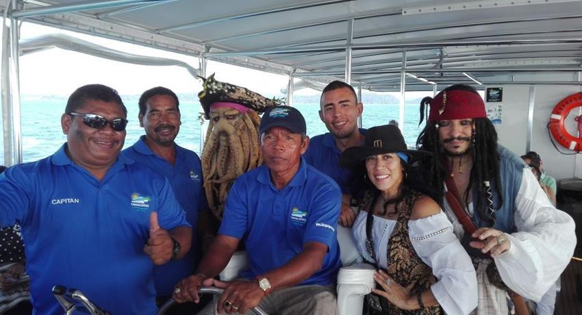 4, Taboga Island Excursion