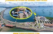 6, Excursión en Isla Taboga