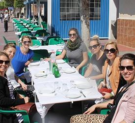 Tapas Bike Tour, Bike Tours  in Malaga, Spain