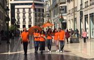 Malaga a pie Tour de Tapas, Tapas Walking Tour
